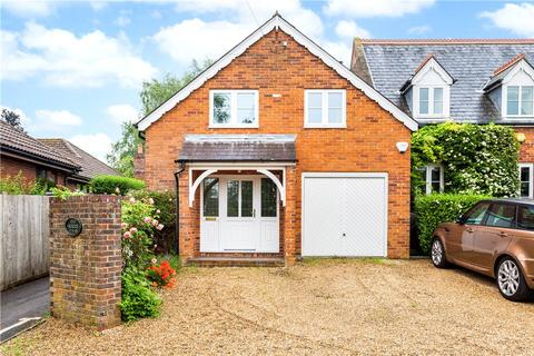 4 bedroom semi-detached house for sale - Oxford Road, Sutton Scotney, Winchester, Hampshire, SO21