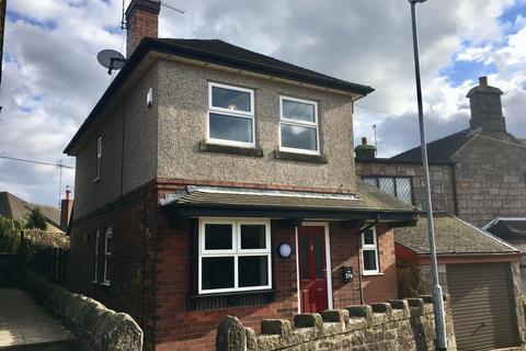 3 bedroom detached house for sale - New Street, Biddulph Moor