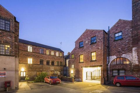Studio for sale - Cutlery Works, Lambert Street, Sheffield, S3 7BG - Ideal Rental Investment