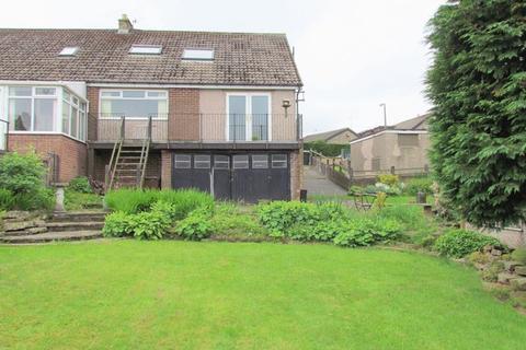 4 bedroom semi-detached house for sale - Ogden Crescent, Denholme, Bradford