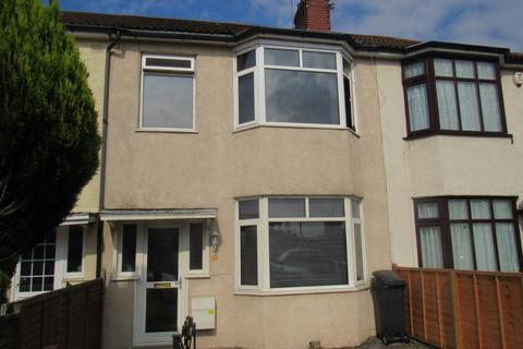 4 bedroom terraced house to rent - Pen Park Road, Southmead, Bristol