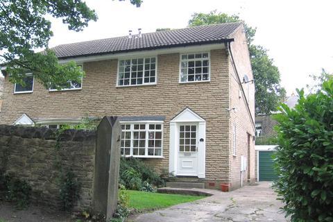 3 bedroom semi-detached house to rent - Hallamgate Road, Fulwood, Sheffield