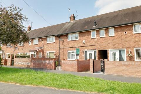 2 bedroom terraced house for sale - Elgar Road, Anlaby Park Road North