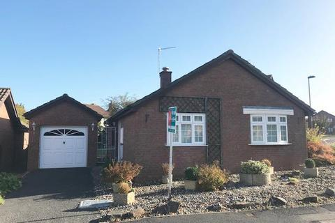 2 bedroom bungalow for sale - Fabian Drive, Stoke Gifford, Bristol, BS34 8XL