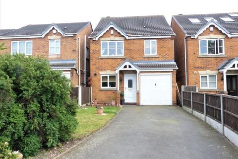 3 bedroom detached house for sale - Gunter Road, Birmingham