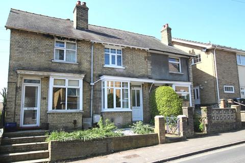 3 bedroom terraced house to rent - Back Hill, Ely