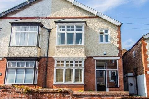 3 bedroom semi-detached house to rent - Percival Road, Sherwood, Nottingham, NG5 2FA