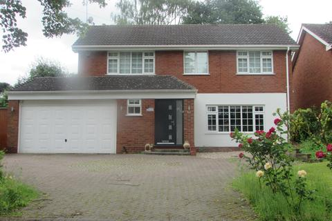 4 bedroom detached bungalow to rent - Coleshill Road, Curdworth, Sutton Coldfield, West Midlands