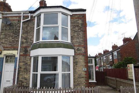 2 bedroom terraced house to rent - Edgecumbe Street, Hull, East Riding of Yorkshire, HU5 2EY