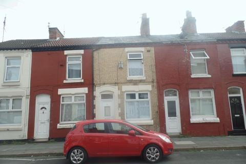2 bedroom terraced house for sale - 50 Grantham Street, Liverpool
