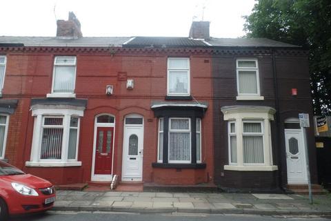 2 bedroom terraced house for sale - 19 Nansen Grove, Liverpool