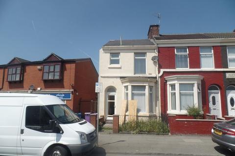 3 bedroom end of terrace house for sale - 15 Selwyn Street, Liverpool