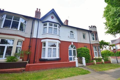 3 bedroom terraced house for sale - Menlove Avenue, Mossley Hill