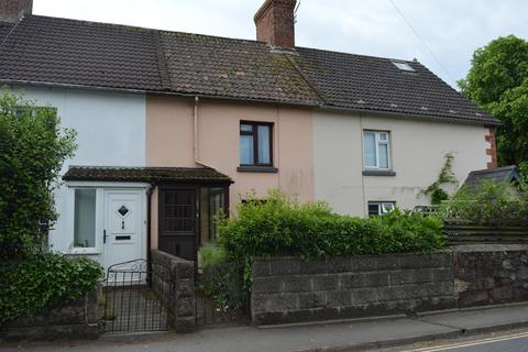 2 bedroom terraced house for sale - Honiton Road, Exeter