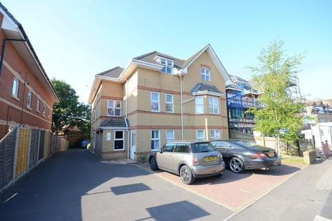 2 bedroom flat for sale - 7 Florence Road, Bournemouth