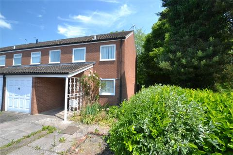 4 bedroom semi-detached house for sale - 1 Churncote, Stirchley, Telford, TF3
