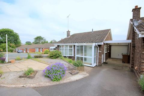 2 bedroom detached bungalow to rent - Birchfields Close, Stone