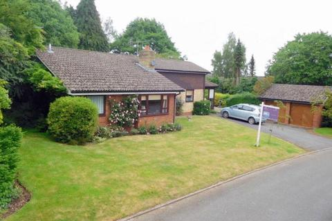 3 bedroom bungalow to rent - Rowley Bank Gardens, Stafford