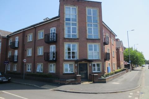 2 bedroom apartment for sale - Alexandra Road Hulme