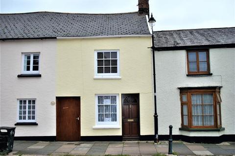 2 bedroom terraced house to rent - 2 bedroom terrace cottage on Pilton Street, Barnstaple