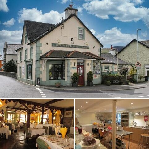 6 bedroom detached house for sale - ,  Llanwrtyd Wells, LD5