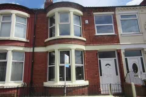 3 bedroom terraced house for sale - Knoclaid Road, Liverpool, L13 8DB