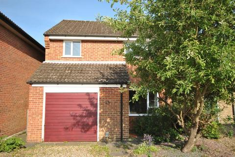 3 bedroom detached house for sale - Billing Close, Old Catton