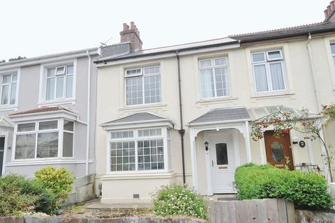 3 bedroom terraced house for sale - Glenavon Road, Plymouth. 3 Bedroom house on the Mannamead/Peverell Border with a garden and parking.