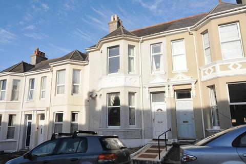 4 bedroom terraced house for sale - Glendower Road, Plymouth. Spacious 4 bedroom family home in Peverell.
