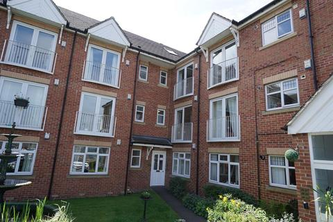 2 bedroom flat to rent - Bole Hill Close, Walkley, Sheffield, S6 5ED