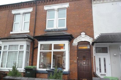 2 bedroom terraced house to rent - Rawlings Road Bearwood B67 - 2 bed terraced