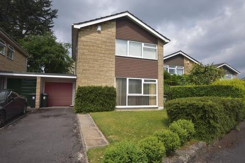 4 bedroom detached house for sale - Selworthy, Kingswood