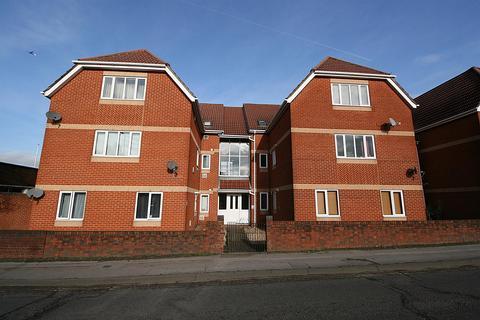 2 bedroom ground floor flat for sale - Cobbett Road, Southampton, SO18 1HP