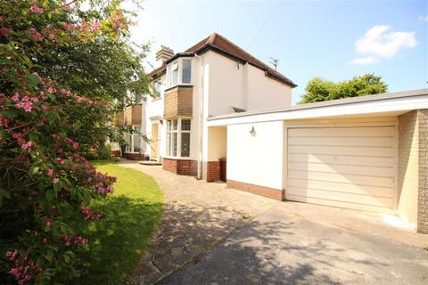 3 bedroom semi-detached house to rent - Woodhall Park Crescent West, LS28 7EZ
