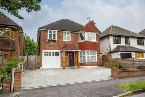4 bedroom detached house for sale - Carlisle Road, Sutton
