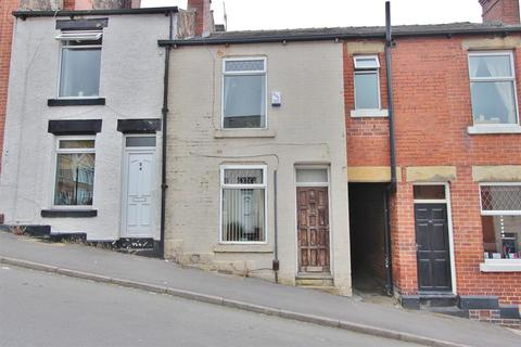 2 bedroom terraced house for sale - Nettleham Road, Woodseats, Sheffield, S8 8SX