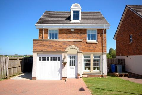 "3 bedroom detached house for sale - Salvadore Avenue, ""The Hamptons"", Netherburn"