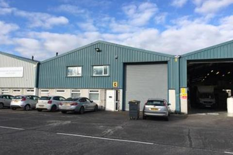 Industrial unit to rent - Unit C, Trecenydd Business Park, Caerphilly, CF83