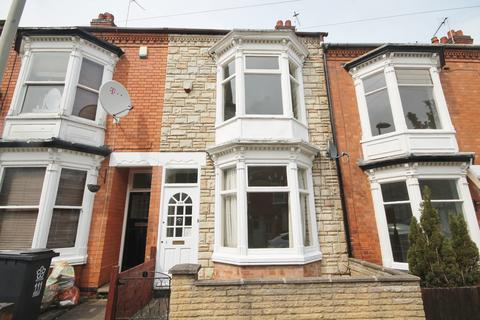 2 bedroom terraced house for sale - Barclay Street, West End, Leicester LE3