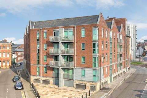 2 bedroom apartment for sale - Cornish Square, 81 Green Lane, Sheffield