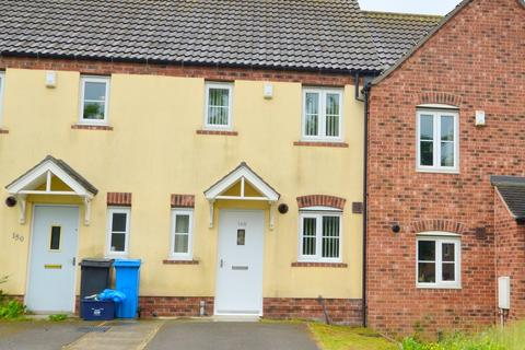2 bedroom terraced house to rent - Queen Mary Road, Sheffield. S2