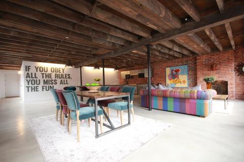2 bedroom apartment to rent - Comet Works, Princip Street, Birmingham, B4