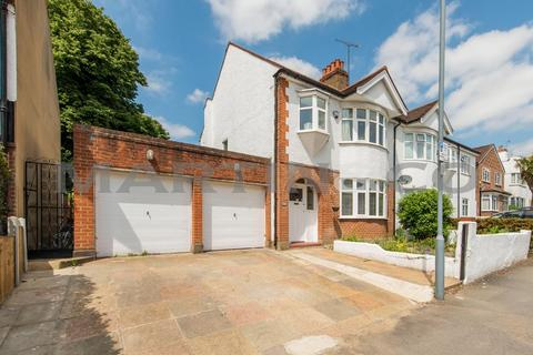 3 bedroom semi-detached house to rent - Wellington Road, Wanstead