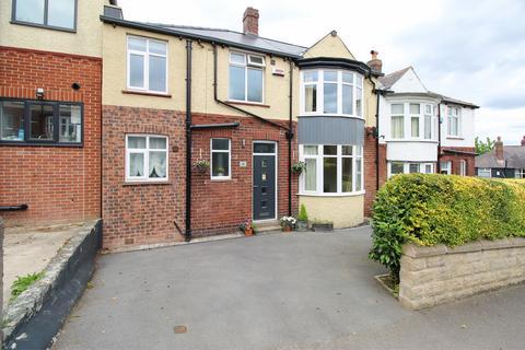 4 bedroom semi-detached house for sale - Greystones Hall Road, Greystones