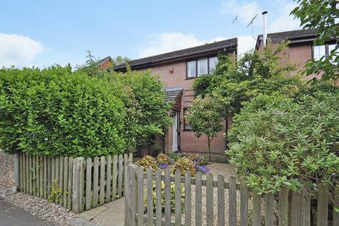 2 bedroom cottage to rent - The Heath