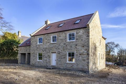 5 bedroom detached house for sale - The Paddock, Whorlton , Barnard Castle , County Durham