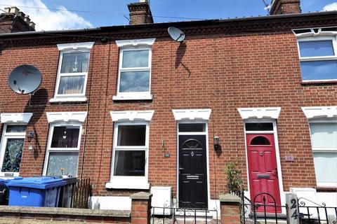 2 bedroom terraced house to rent - Norwich, Norfolk