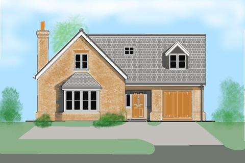 Land for sale - Mayfield Crescent, Louth