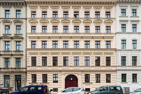 2 bedroom apartment  - Arndtstr. 31, Kreuzberg, Berlin