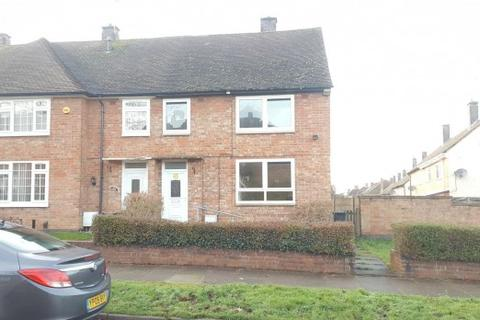 3 bedroom semi-detached house to rent - Withcote Avenue,  Leicester, LE5